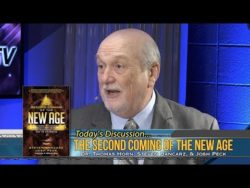 Majority of Christians Duped Into New Age Practices
