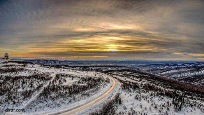 Fairbanks Alaska National Weather Service Updates